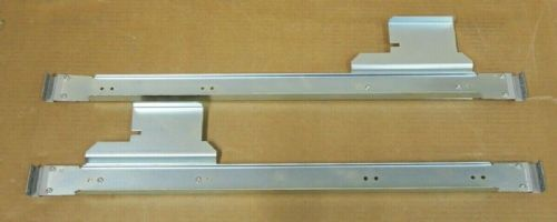 Fujitsu Rack Mount Shelf / Rails 3U For Primergy DN30 Storage Array A3C40038205
